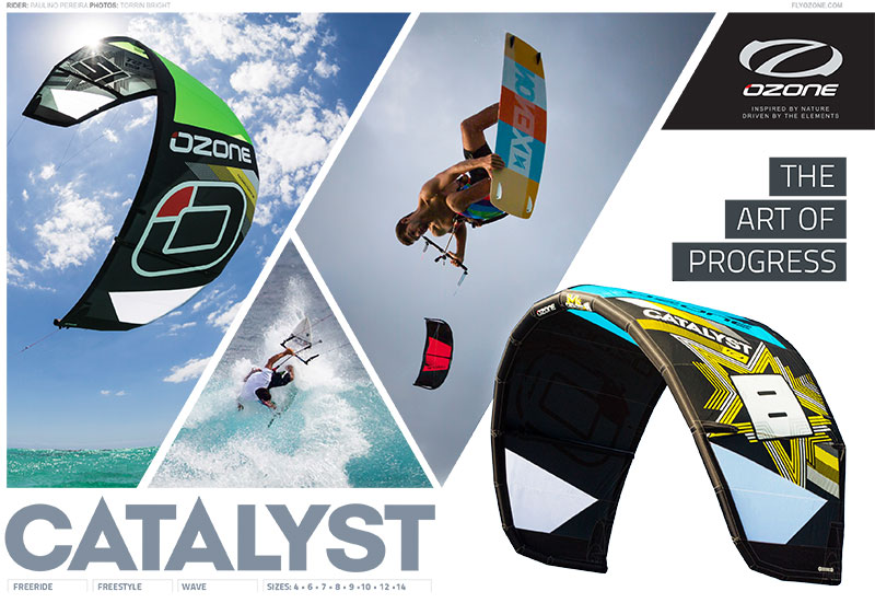 2015 Catalyst out now!