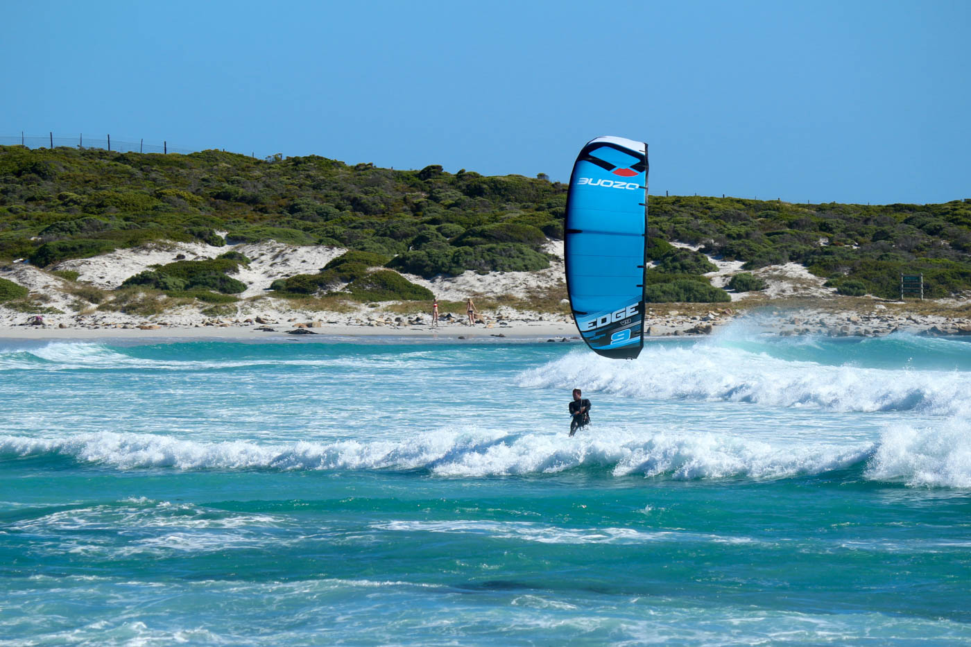 Ozone EDGE V9 – Packing a serious punch