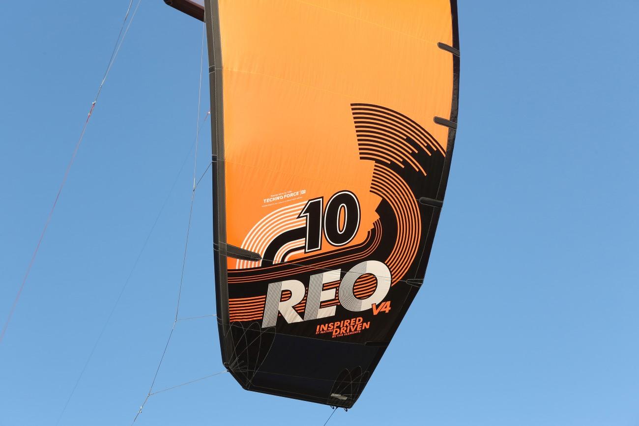 All new REO V4