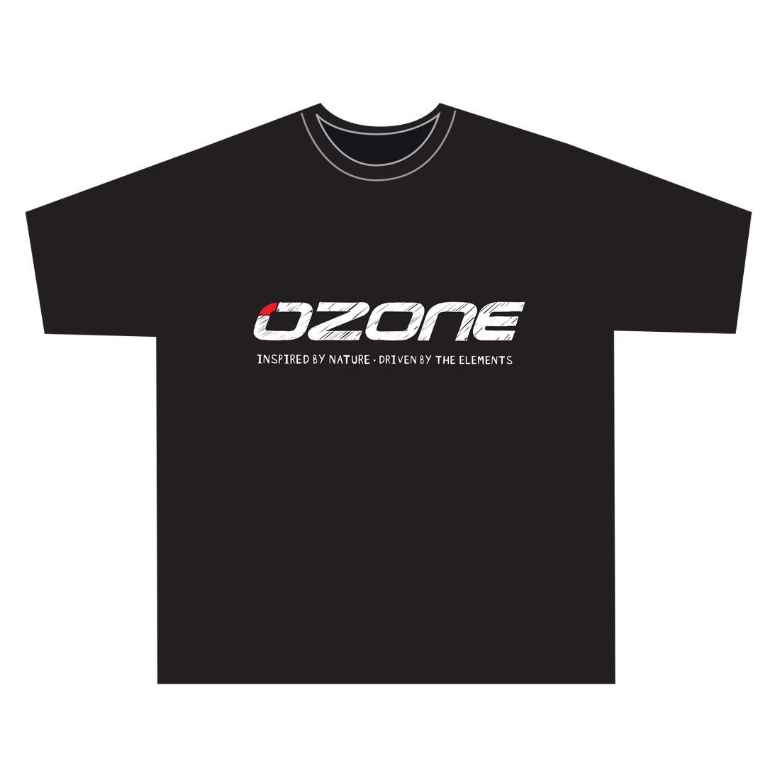Ozone Inspired By Nature Tee