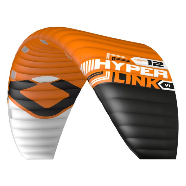 Ozone Hyperlink V1 Orange