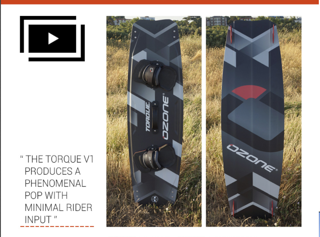 IKSURFMAG Review Torque V1