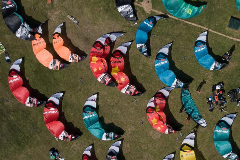 Ozone EDGE Dominates Youth Olympic Games