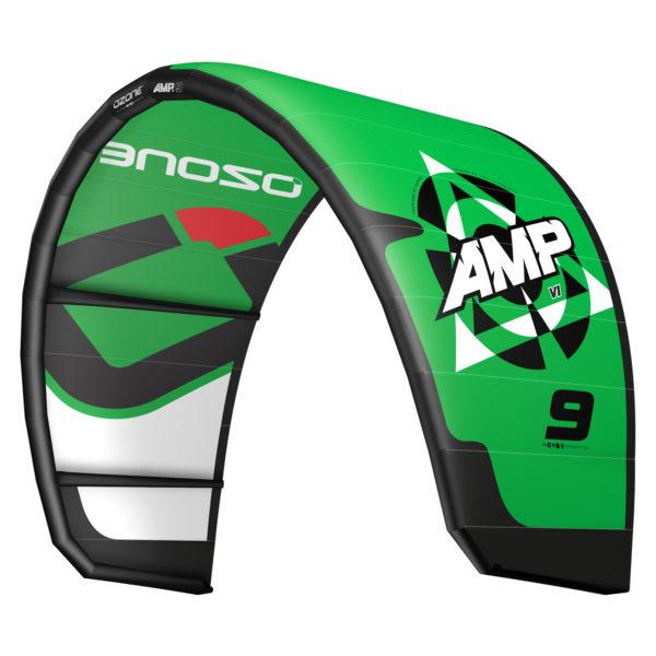Ozone AMP V1 Green
