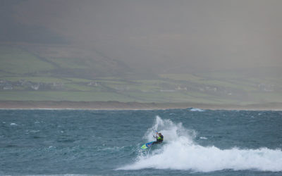 Ozone UK return to Ireland for the Wavemasters