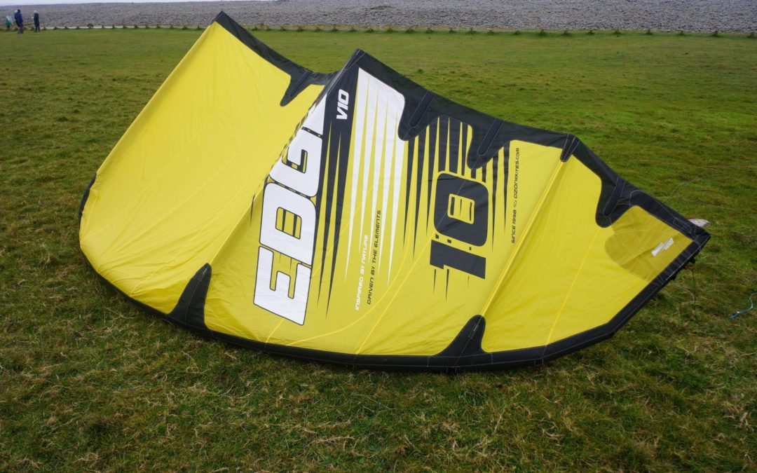IKSURFMAG Review the EDGE V10