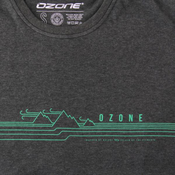 Ozone Mountain Wave Tee