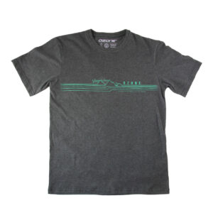Ozone Mountain Wave Tee