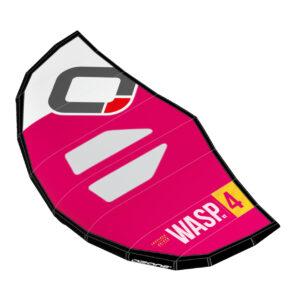 Ozone WASP V2 - Rubine Red